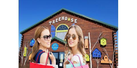 Treehouse Gift & Home, Gift Shops, Shopping, Onalaska, Wisconsin
