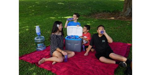 Menehune Water Company, Drinking Water, Restaurants and Food, Aiea, Hawaii