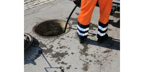 Notestone County Sanitary Service Inc., Septic Tank Cleaning, Services, Chillicothe, Ohio