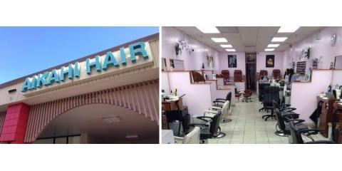 Aikahi Hair & Nail Salon, Hair Salon, Health and Beauty, Kailua, Hawaii