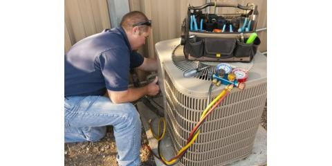 Air One Heating & Cooling LLC, Heating & Air, Services, Foley, Alabama