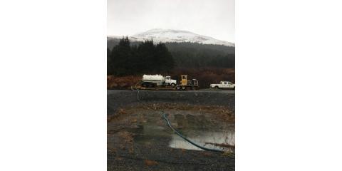 Around The Clock Pumping LLC., Septic Tank, Services, Anchorage, Alaska