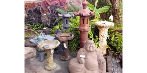 Big Rock Fabricators, Landscape Design, Services, Honolulu, Hawaii