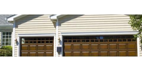 Garage Door Fall Service Special, Carlsbad, New Mexico