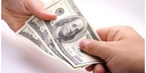 Advance-U-Cash Reopening, Newport, Kentucky