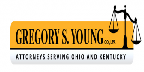 Gregory S. Young Co., LPA, Attorneys, Services, Mason, Ohio