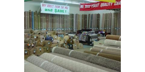 Carpets To Go, Carpet Retailers, Shopping, Prairie Du Chien, Wisconsin