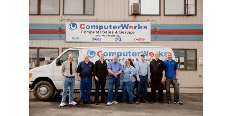 ComputerWerks Inc., Computer Repair, Services, Fairbanks, Alaska