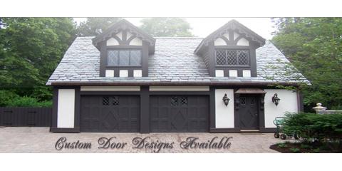 Felluca Overhead Doors Inc., Garage Doors, Services, Rochester, New York