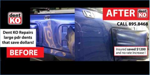 DentKO Auto Hail, PDR & Window Tints - Dents Removal, Car Window Tinting, Services, Florissant, Missouri