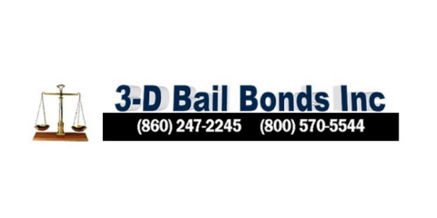 Cheap New Britain Bail Bonds Open 24 Hours, ,