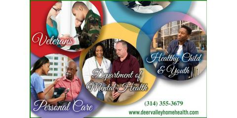 Deer Valley Home Health Services, Home Health Care, Health and Beauty, St. Louis, Missouri