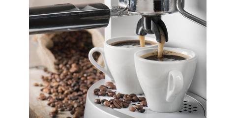 Cabin Coffee Co., Coffee Shop, Restaurants and Food, La Crosse, Wisconsin