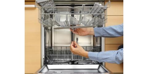 Elite Appliance Repair, Inc., Appliance Repair, Services, Concord, North Carolina