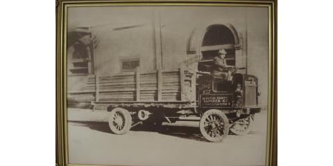 Butler County Lumber Company, Lumber, Services, Hamilton, Ohio