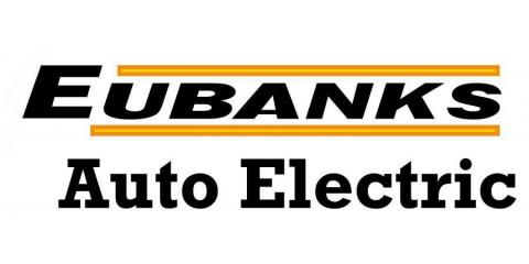 Eubanks Auto Electric, Alternator Repair, Services, De Kalb, Texas