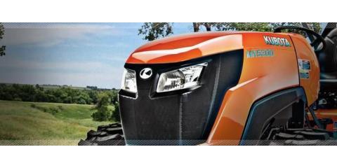 Fackler Kubota Tractor, Mowers & Tractors Retail, Shopping, Granville, Ohio