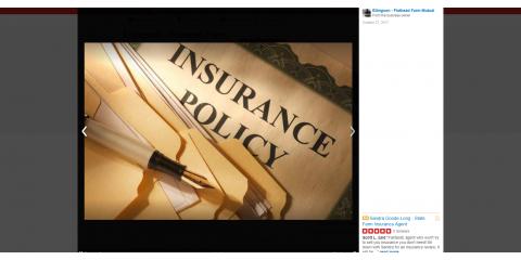 Flathead Farm Mutual, Home and Property Insurance, Services, Kalispell, Montana