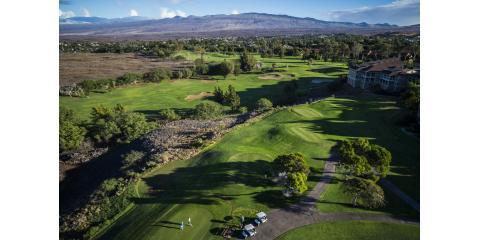 Waikoloa Village Golf Club, Golf Courses, Services, Waikoloa Village, Hawaii