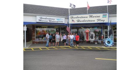 Harbortown Marine Inc, Marine Equipment & Supplies, Services, Vermilion, Ohio