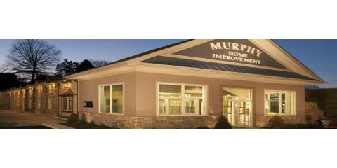 Murphy Home Improvement, Doors, Services, Cincinnati, Ohio