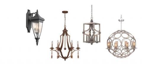 Wiseway Design Showroom, Lighting, Services, Lexington, Kentucky