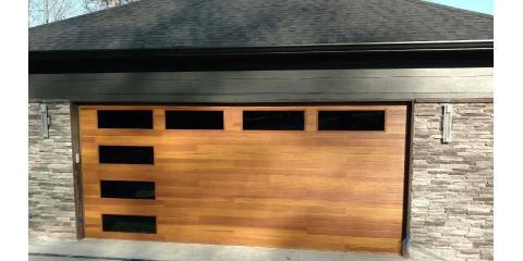 Mac Garage Door Bundle , Welcome, North Carolina