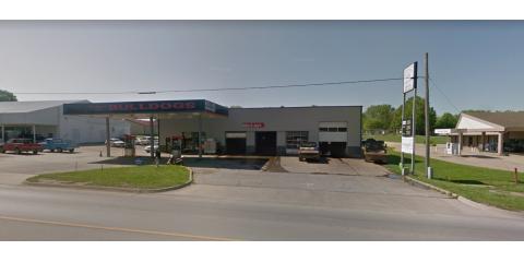 Mike & Joe's, Auto Repair, Services, El Dorado Springs, Missouri