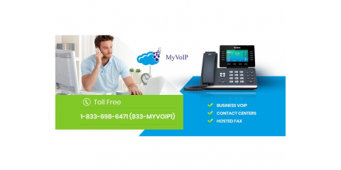 MyVoIP, Telecommunications, Services, Lyndhurst, New Jersey