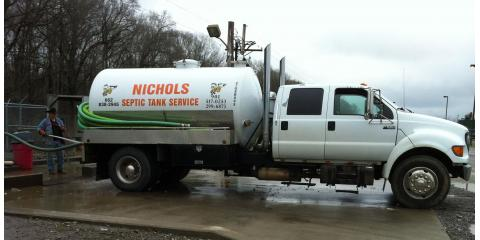 A & J Nichols Septic Tank Co., Septic Tank Cleaning, Services, Byhalia, Mississippi