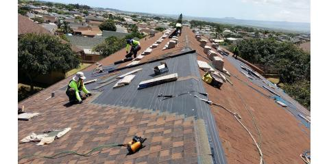 On Top Roofing LLC, Roofing, Services, Waipahu, Hawaii