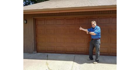 PDQ Garage Door Service, Garage & Overhead Doors, Shopping, Saint Paul, Minnesota