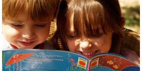 Reading in Preschool - New York, Educational Services, Family and Kids, New York, New York