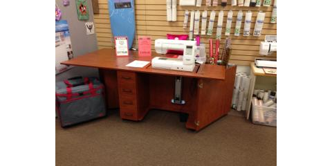 Riehl Sew N Vac, Sewing Machine Repair, Services, Anchorage, Alaska
