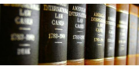 Robert G. Moore, Attorney at Law, Attorneys, Services, Jackson, California