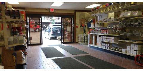Schulhoff Equipment Rental & Sales, Equipment Rental, Shopping, Cincinnati, Ohio