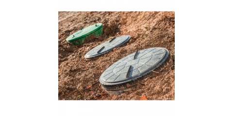 Clay Septic Cleaning & Portable Restrooms, Septic Systems, Services, Manchester, Kentucky