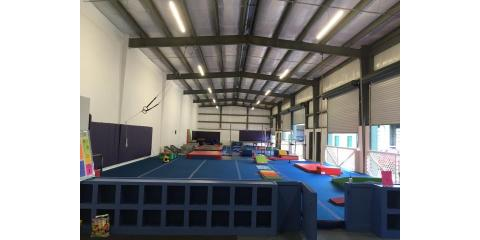 Oahu Gymnastics & Ninja LLC, Gymnastics, Family and Kids, Kailua, Hawaii