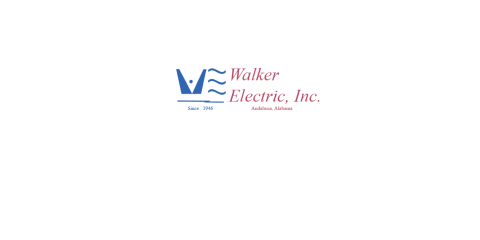 Walker Electric Inc., HVAC Services, Services, Andalusia, Alabama