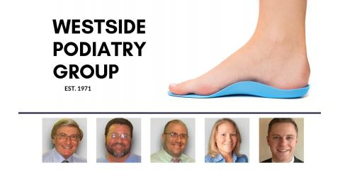 Westside Podiatry Group, Podiatry, Health and Beauty, Rochester, New York