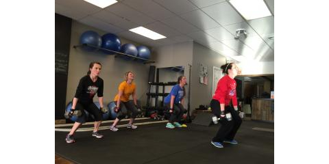 3 Reasons All Women Should do Weight Training at The Gym, Lexington-Fayette Central, Kentucky