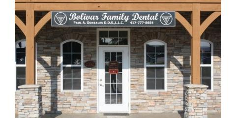 Bolivar Family Dental, Dentists, Health and Beauty, Bolivar, Missouri