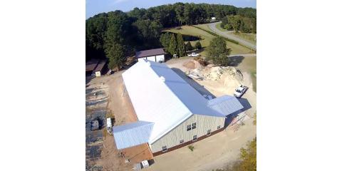 L&G Building and Concrete, Metal Buildings, Shopping, Asheboro, North Carolina