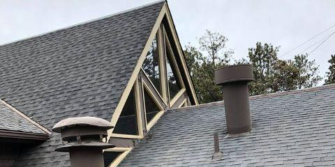 Highline Roofing And Gutters Inc In Aurora Co Nearsay