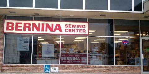 Spring Sewing Sale, Lincoln, Nebraska