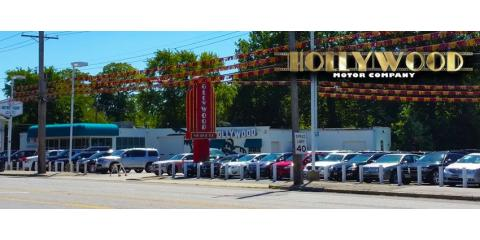 Hollywood Motor Co., Used Car Dealers, Services, Breckenridge Hills, Missouri