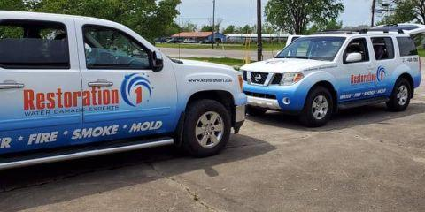 4 Common Causes of Attic Mold, Sugar Creek, Indiana