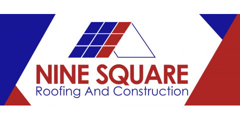 Nine Square Roofing & Construction, Roofing, Services, Orlando, Florida