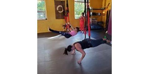 FYSIQ, Fitness Centers, Health and Beauty, St. Louis, Missouri