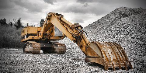 Empire Heavy Equipment Repair, Inc., Contractors, Services, Sunnyside, Washington
